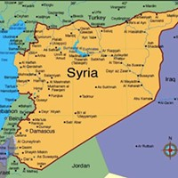Haligonians object to Syrian intervention