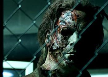 Halloween II's killing machine