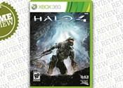<i> Halo 4 </i>