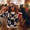 Happy Friday, here's a Beyoncé DJ edit