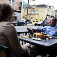 Cafe Chianti's quarter century