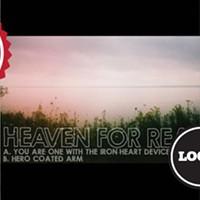 <i>Heaven For Real</i>