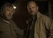 Here's <i>Killer Elite</i>, action junkies