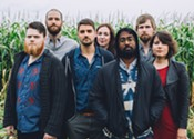 Hey Rosetta! in Halifax January 30