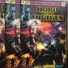 Hobo With a Shotgun Comics
