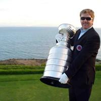 The Stanley Cup's top defenseman