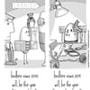 Holiday comic: birdbee