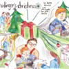 Holiday comic: Schrodinger's Christmas