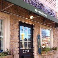 Home Grown Organic Foods signs off