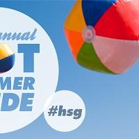 Hot Summer Guide 2014