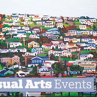 Hot Summer Guide: Visual arts events