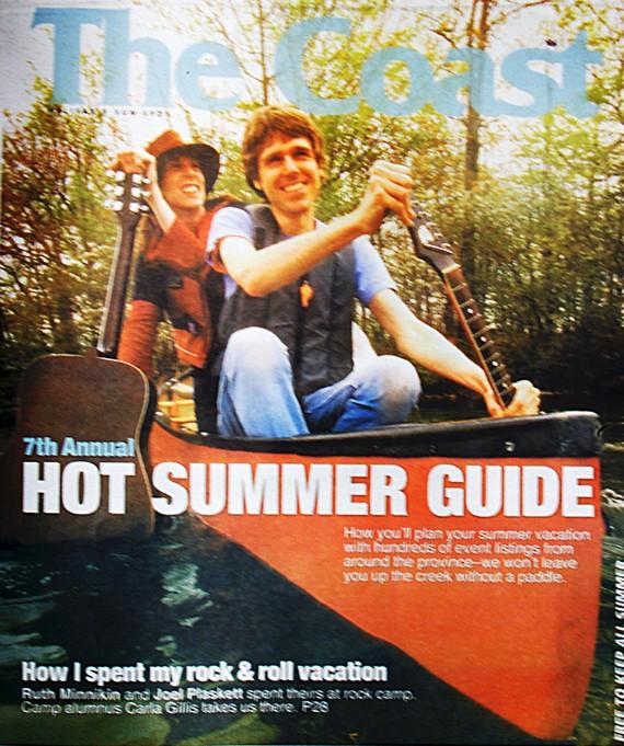 Hot Summer Guide