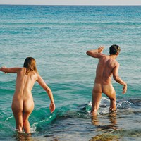 How to be a nudist in Halifax
