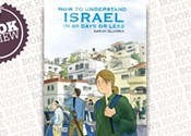 <i>How to Understand Israel in 60 Days or Less</i>