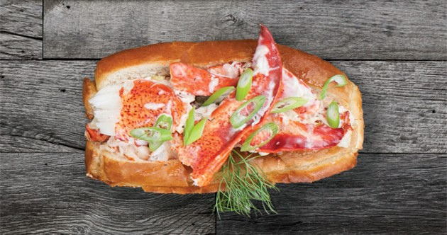 How we roll: Halifax's best lobster rolls | Hot Summer Guide | Halifax, Nova Scotia | THE COAST