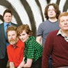 HPX preview: New town for New Pornographers