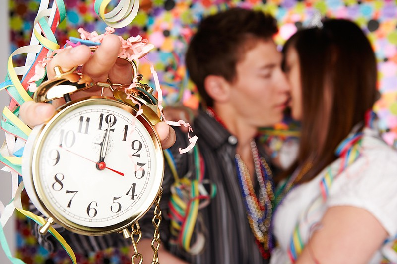 Hurry and send in your most memorable New Year's Eve story.