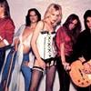 I love rock 'n' roll and Floria Sigismondi