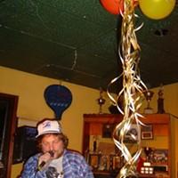B.A.'s Cheesy Birthday