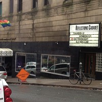 Police chief Jean-Michel Blais wants earlier cabaret closing times