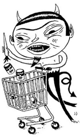 illustration Jesse