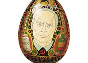 Ukrainian Christmas in October
