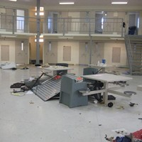 Burnside's overcrowded jail remains an embarrassment