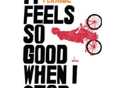 <i>It Feels So Good When I Stop</i>, Joe Pernice (Riverhead)