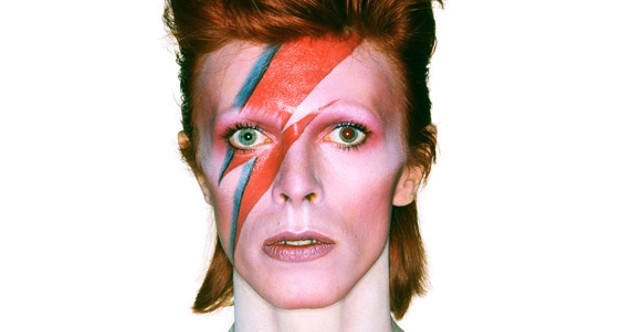 It's a Bowie Bash and you're invited!