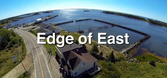 Jackie Torrens' Edge of East is a look at Atlantic Canada's most interesting subcultures