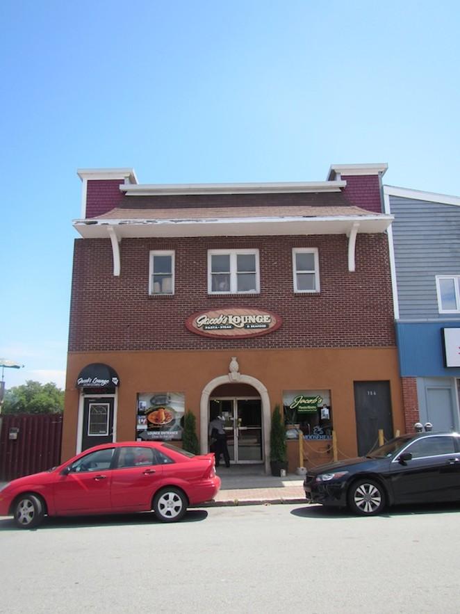 Italian Restaurant Dartmouth
