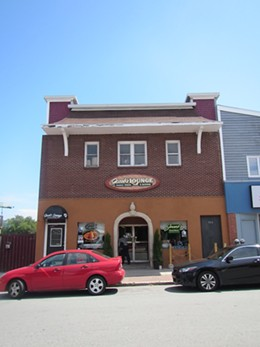 Jacob's Lounge, Portland Street, Dartmouth, NS