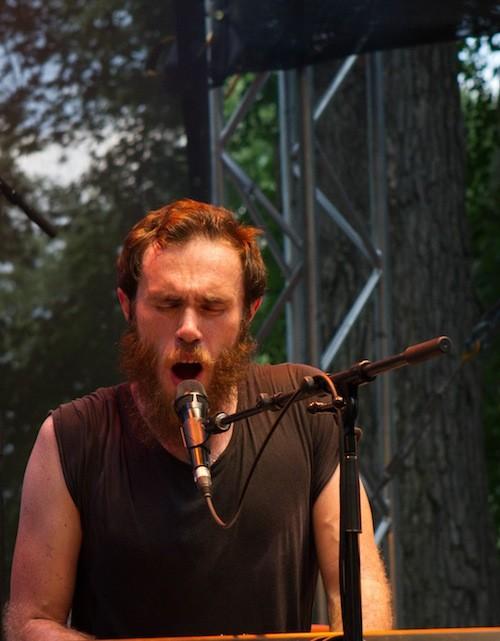 James Vincent McMorrow - LINDSAY DUNCAN