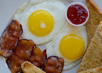 Cheap Eats—the breakfast edition