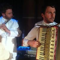 Jason MacIsaac (composer) and David Christensen (arranger)