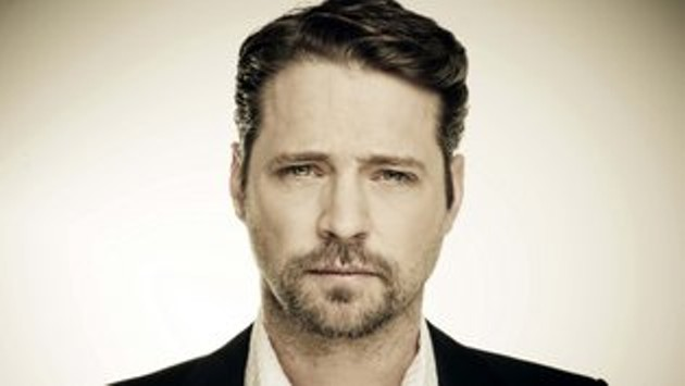 Jason Priestley will attend the Slow Motion Food Film Festival this week