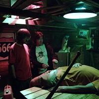 Jason Shipley's killer trip
