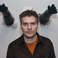 Jean-Pierre Gauthier's Noise control