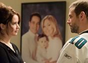 Bradley Cooper's <i>Silver Linings</i> challenge
