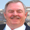 Jerry Pye announces candidacy in District 6