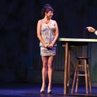 Joanne Miller and Christian Murray in Odd Ducks