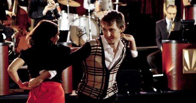 Jubilee Swing Orchestra