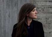 Julianna Barwick quiets all pain