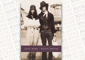 <I>Just Kids</I>, Patti Smith (Random House)