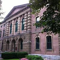 Justice inches forward in Loretta Saunders case