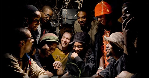Kalmunity Vibe Collective will blow you away.