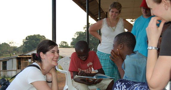 Kathleen Martin's Kamakwie is nominated for the Ann Connor Brimer Award for Children's Literature.
