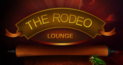Keep yours eyes peeled for The Rodeo's new name