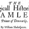 Keeping <i>Hamlet</i> traditional