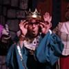 <i>Camelot, the Panto</i>
